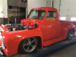 Picture of Classic 1953 Ford F100 - PUDX