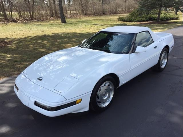 Picture of 1995 Chevrolet Corvette - $24,995.00 Offered by  - PUE1