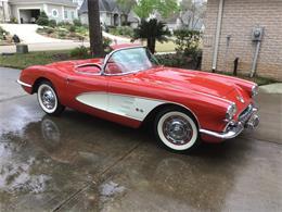 Picture of Classic 1960 Chevrolet Corvette - $69,500.00 - PUE3