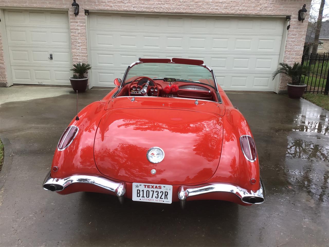 Large Picture of Classic '60 Corvette - $69,500.00 - PUE3