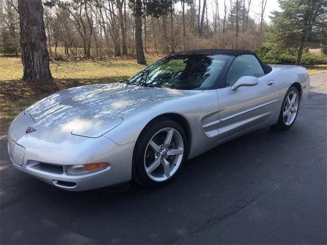 Picture of '99 Corvette - PUE4