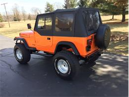 Picture of '87 Wrangler - PUE7