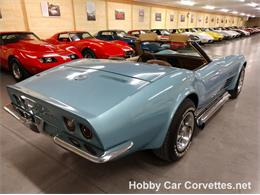 Picture of '72 Corvette - PUEA