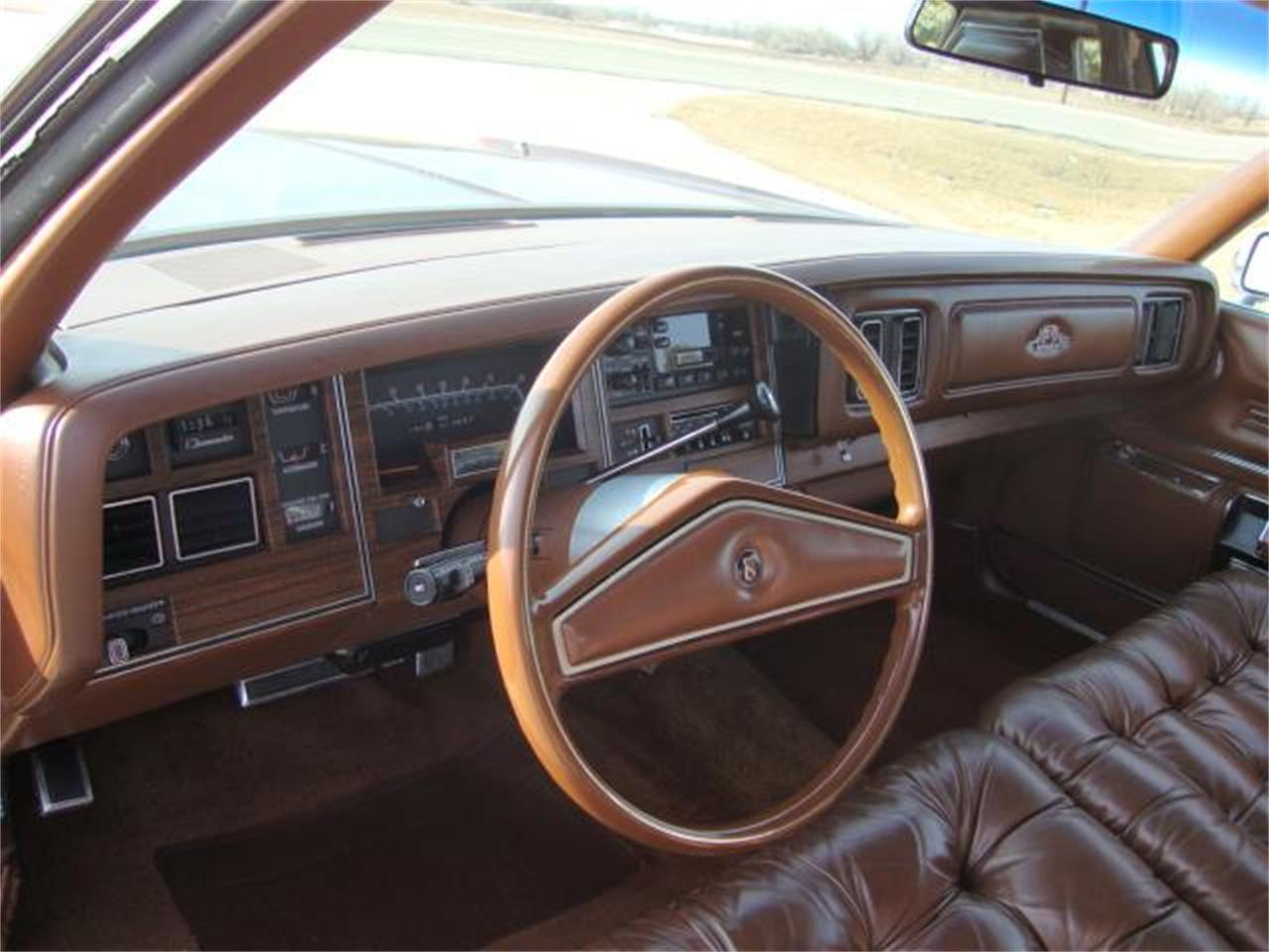 Large Picture of '77 New Yorker located in South Dakota - $17,900.00 - PUEB
