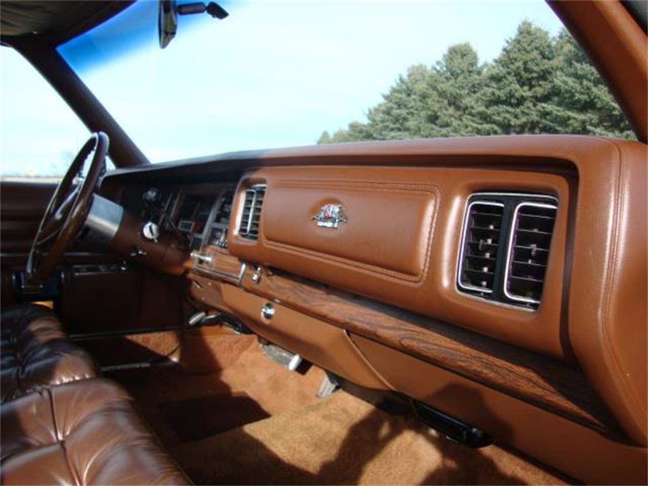 Large Picture of 1977 Chrysler New Yorker located in South Dakota - PUEB