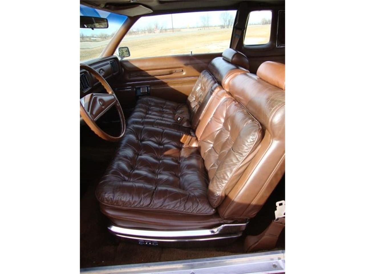 Large Picture of '77 Chrysler New Yorker - $17,900.00 - PUEB