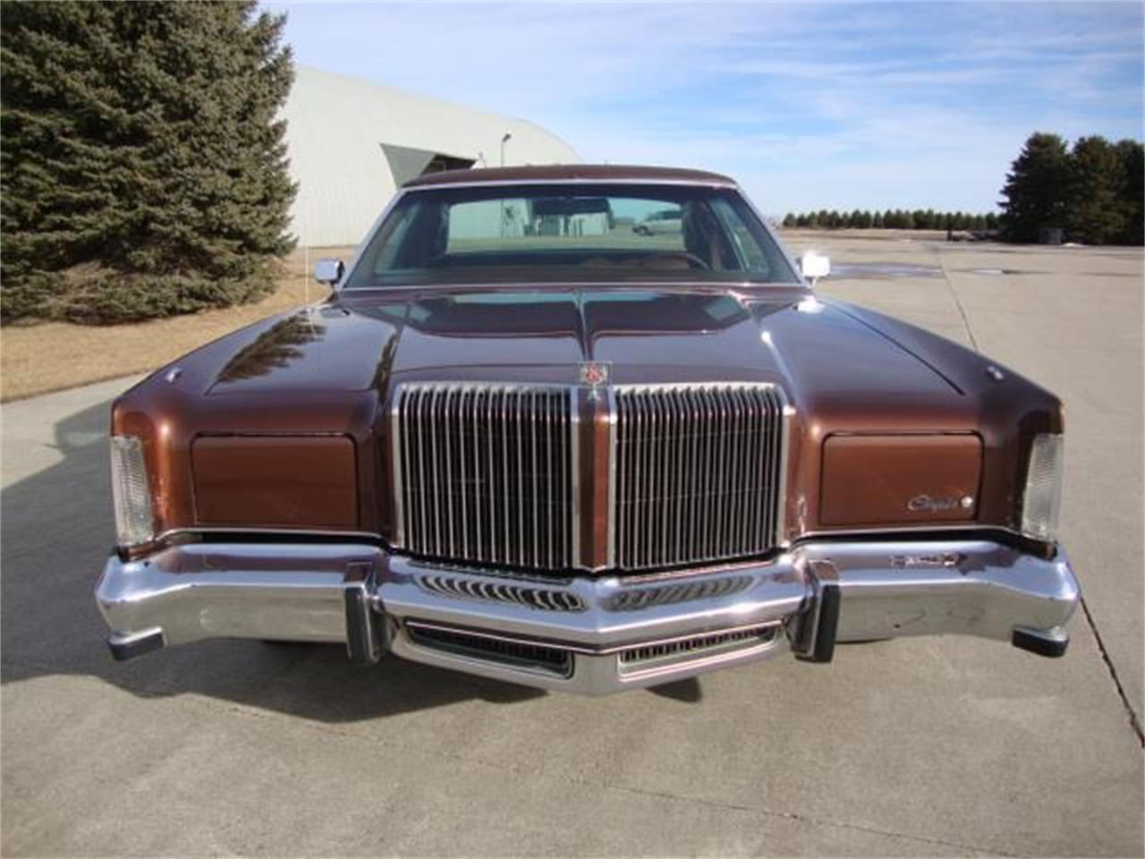 Large Picture of 1977 Chrysler New Yorker located in Milbank South Dakota - $17,900.00 Offered by Gesswein Motors - PUEB