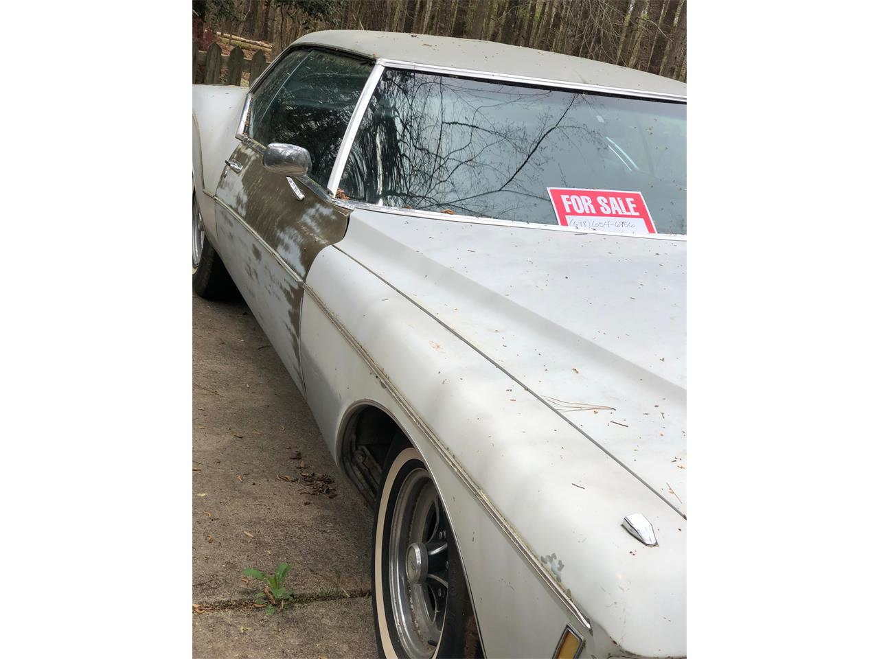 Large Picture of '72 Riviera - PUEE