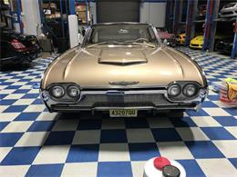 Picture of '61 Thunderbird - PUEF