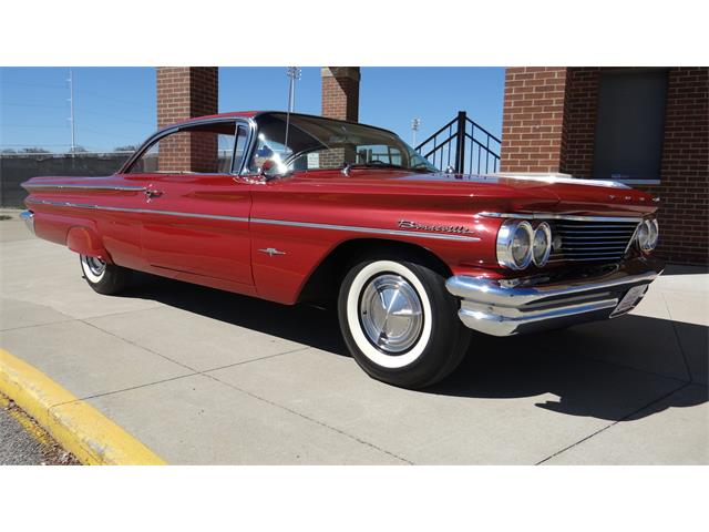 Picture of '60 Bonneville - PUEG