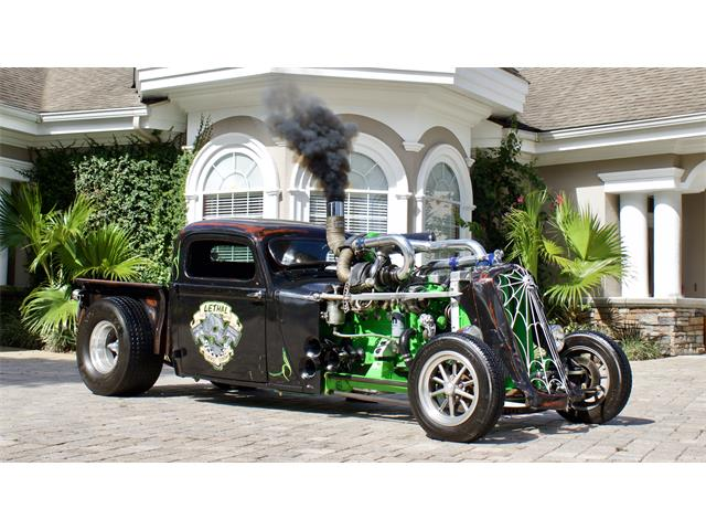 Picture of '36 Pickup - PUEJ