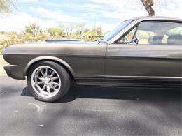 Picture of '65 Mustang - PUEL