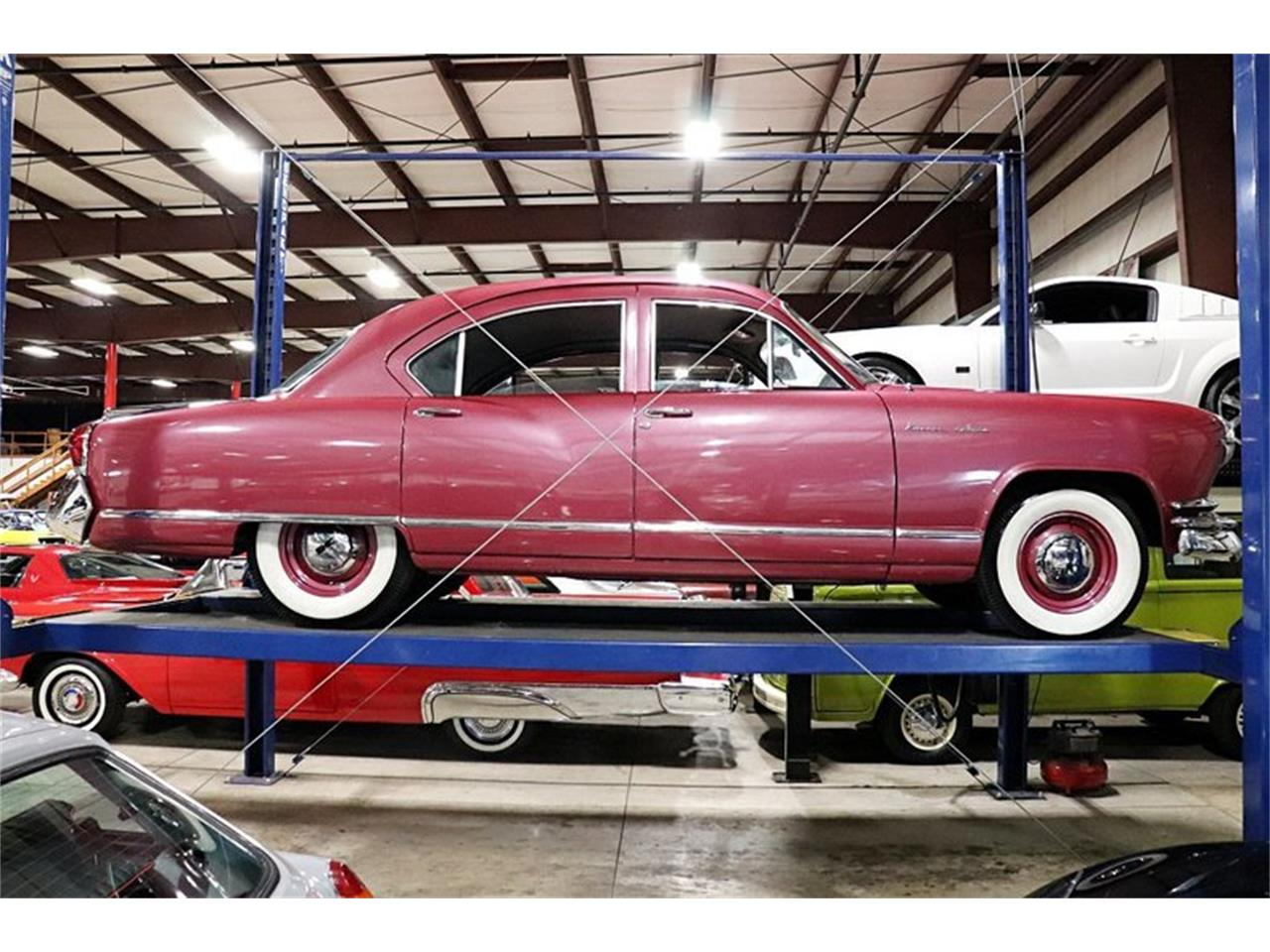 Large Picture of '53 2-Dr Sedan - PUEW