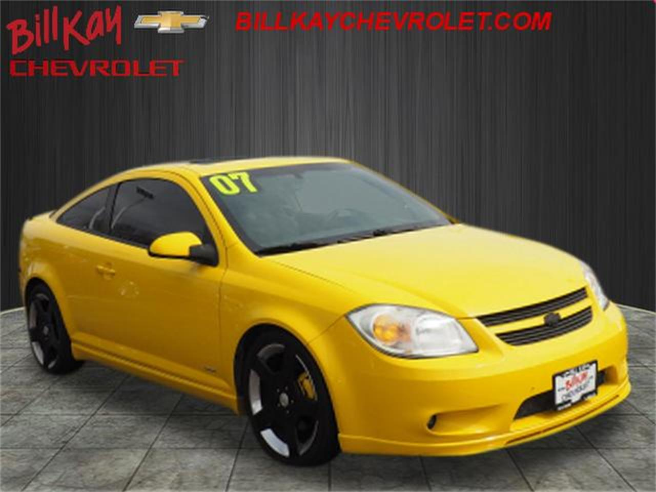 For Sale 2007 Chevrolet Cobalt In Downers Grove Illinois