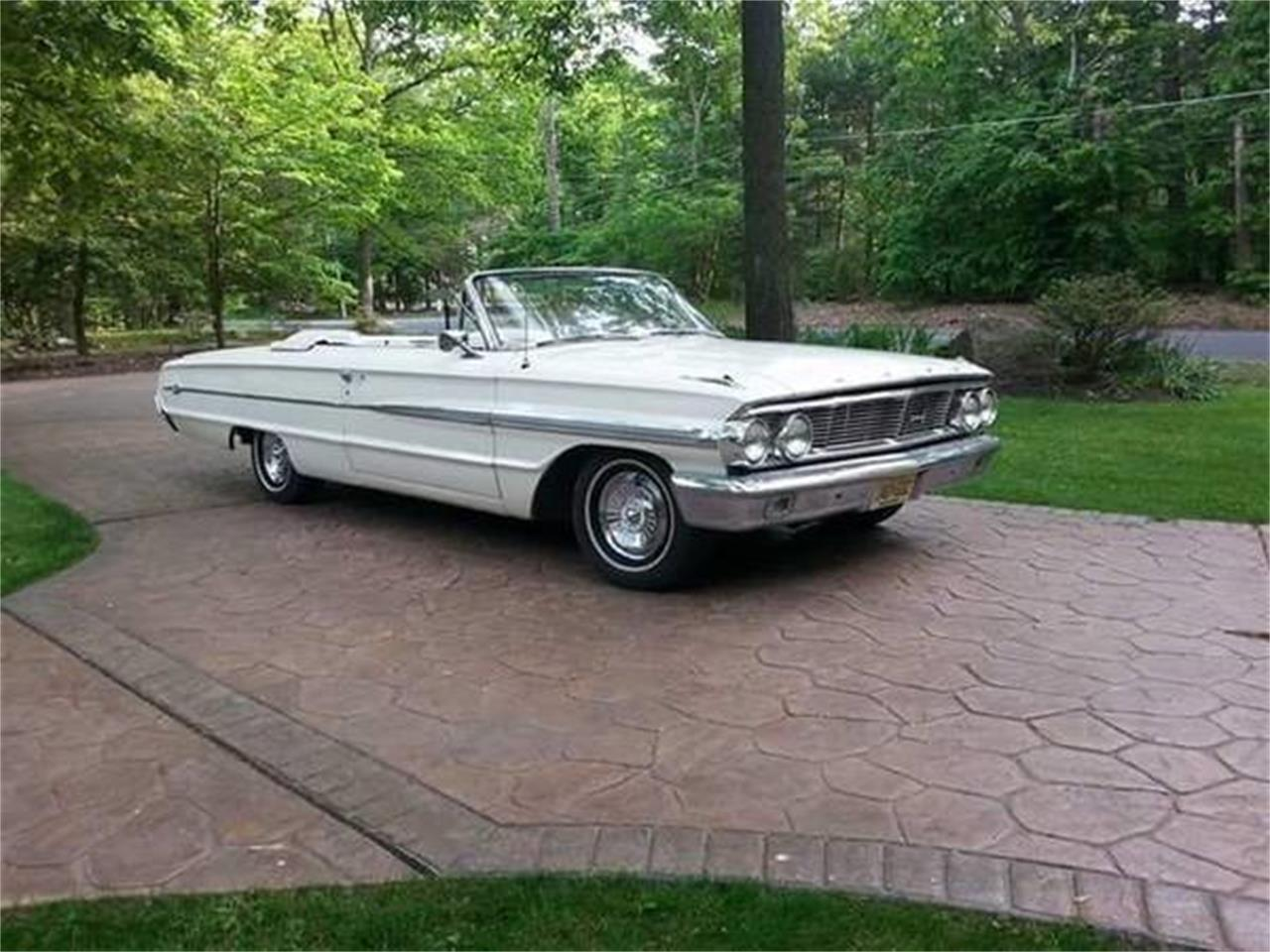 Large Picture of '64 Galaxie - PUFL
