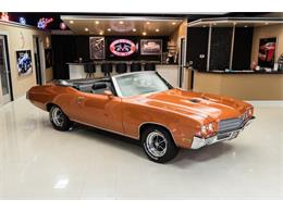 Picture of Classic '71 Buick Gran Sport located in Plymouth Michigan - $47,900.00 Offered by Vanguard Motor Sales - PUFP