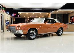 Picture of '71 Buick Gran Sport located in Michigan Offered by Vanguard Motor Sales - PUFP
