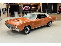 Picture of '71 Buick Gran Sport - $47,900.00 Offered by Vanguard Motor Sales - PUFP