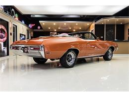 Picture of '71 Buick Gran Sport located in Plymouth Michigan - $47,900.00 Offered by Vanguard Motor Sales - PUFP