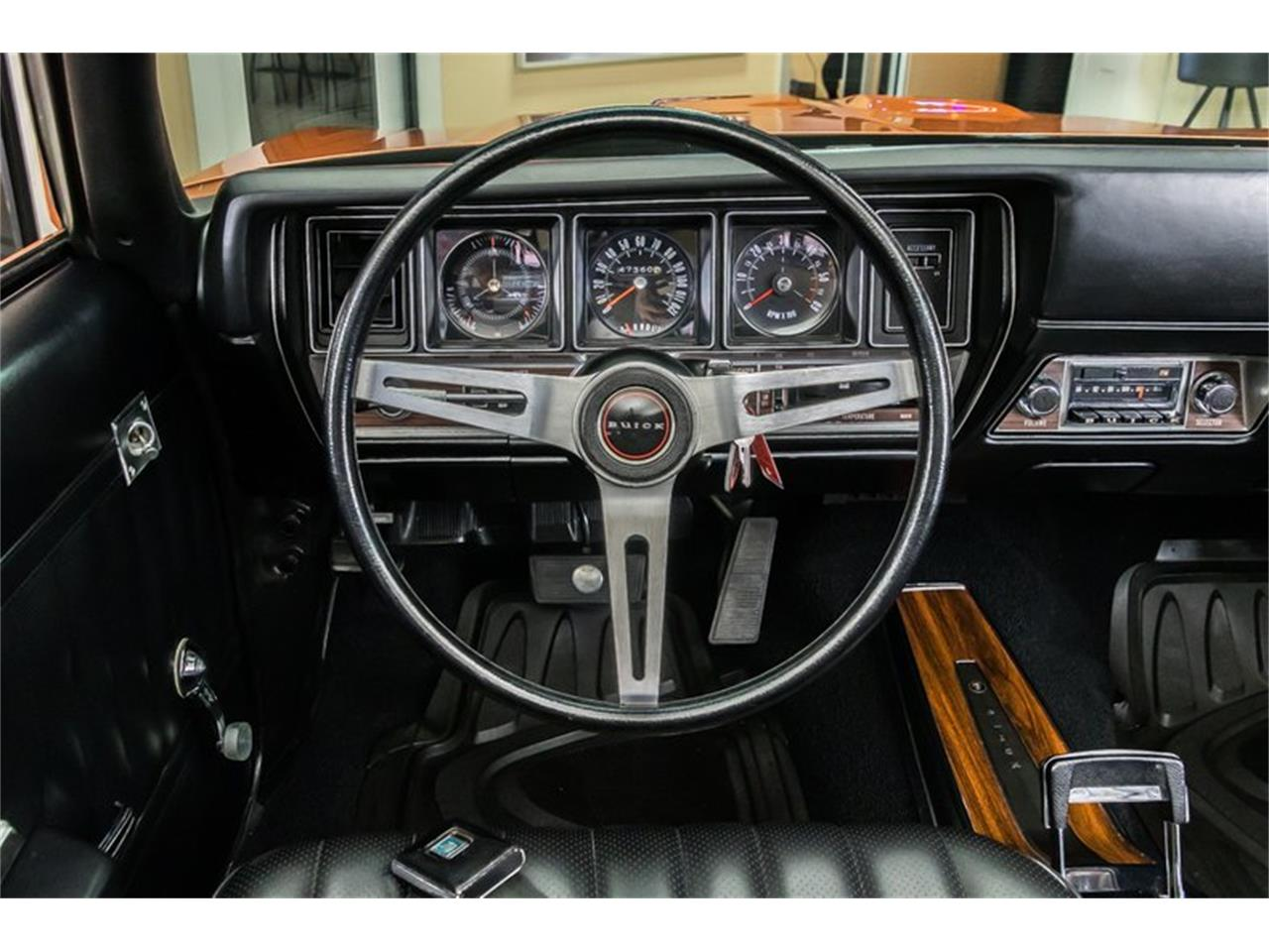 Large Picture of '71 Gran Sport - PUFP