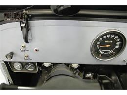 Picture of '61 Jeep Willys - $13,900.00 Offered by Worldwide Vintage Autos - PUFZ