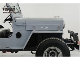 Picture of Classic 1961 Willys Offered by Worldwide Vintage Autos - PUFZ