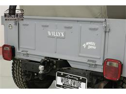 Picture of '61 Willys located in Denver  Colorado - PUFZ