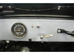 Picture of Classic 1961 Jeep Willys Offered by Worldwide Vintage Autos - PUFZ