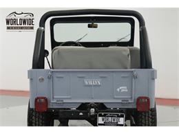 Picture of Classic '61 Jeep Willys - PUFZ