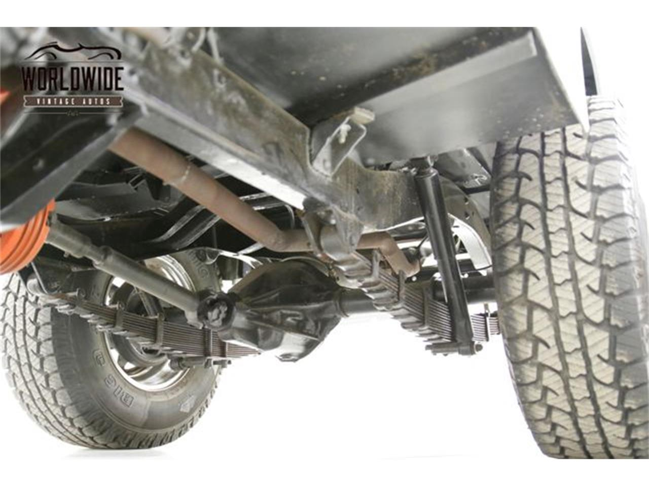 Large Picture of Classic 1961 Jeep Willys - $13,900.00 - PUFZ