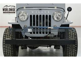 Picture of '61 Jeep Willys Offered by Worldwide Vintage Autos - PUFZ