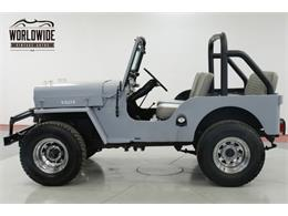 Picture of Classic 1961 Willys - $13,900.00 Offered by Worldwide Vintage Autos - PUFZ