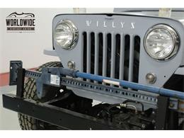 Picture of Classic '61 Jeep Willys located in Colorado - $13,900.00 - PUFZ