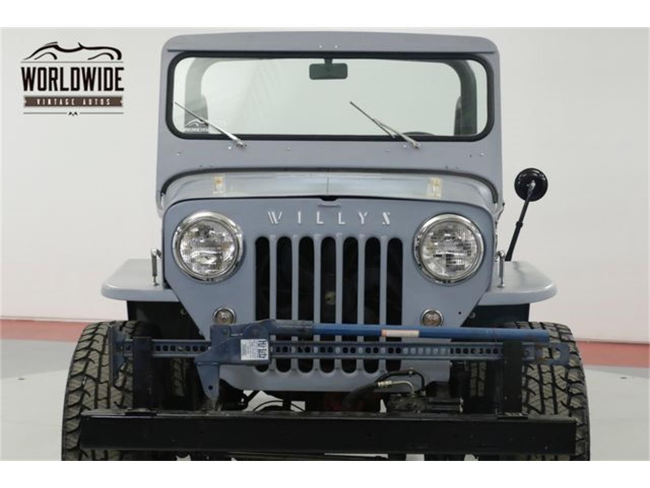 Large Picture of Classic 1961 Willys - $13,900.00 Offered by Worldwide Vintage Autos - PUFZ