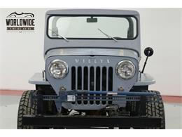 Picture of 1961 Jeep Willys - $13,900.00 - PUFZ
