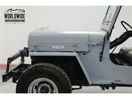 Picture of Classic '61 Willys - $13,900.00 Offered by Worldwide Vintage Autos - PUFZ
