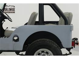 Picture of Classic 1961 Willys located in Colorado Offered by Worldwide Vintage Autos - PUFZ