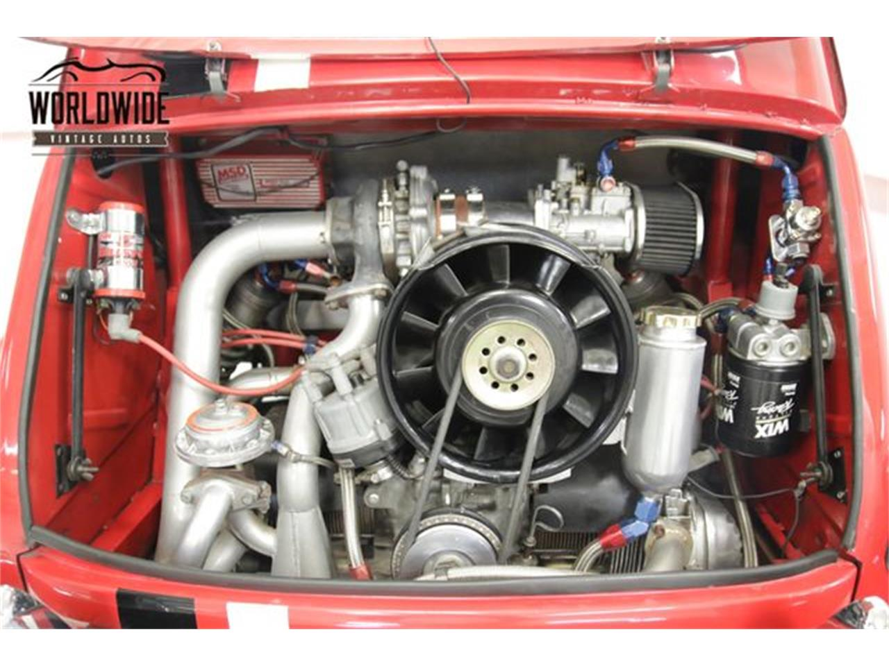 Large Picture of '58 600 - PUG3