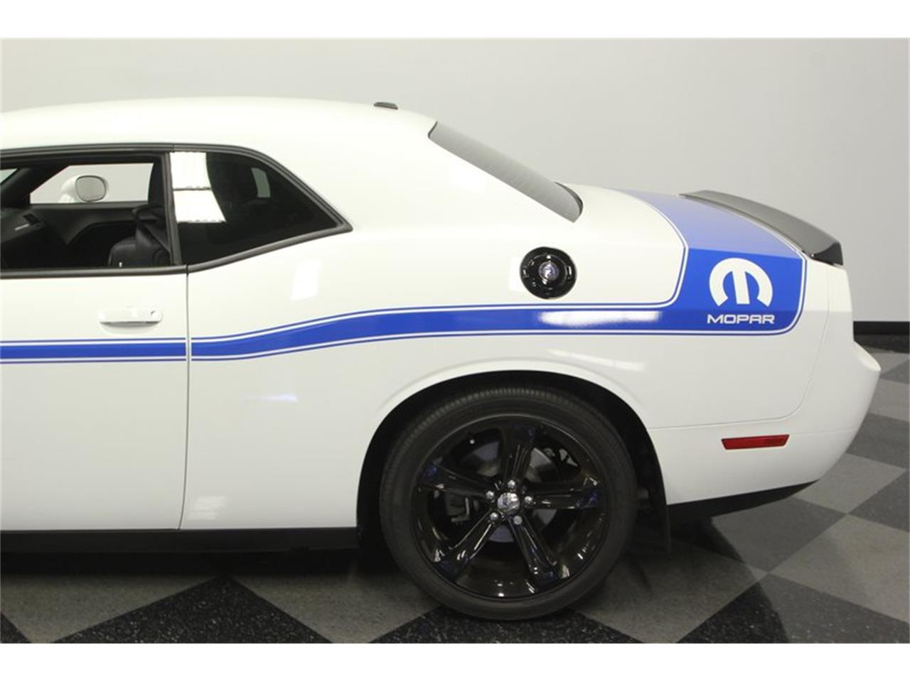 Large Picture of '14 Challenger - PUGE