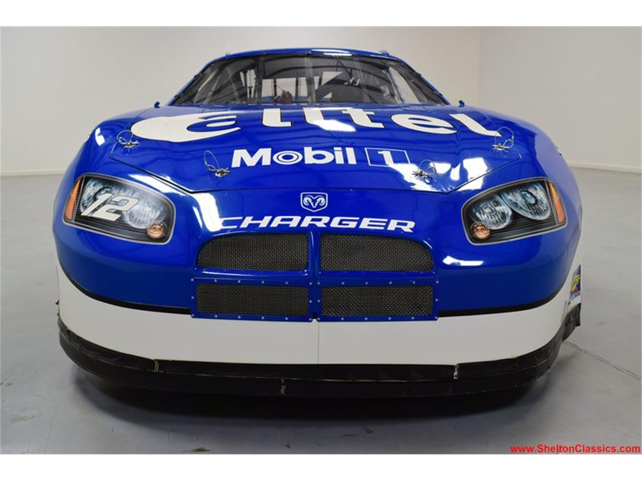 Large Picture of '07 Charger - PUGF