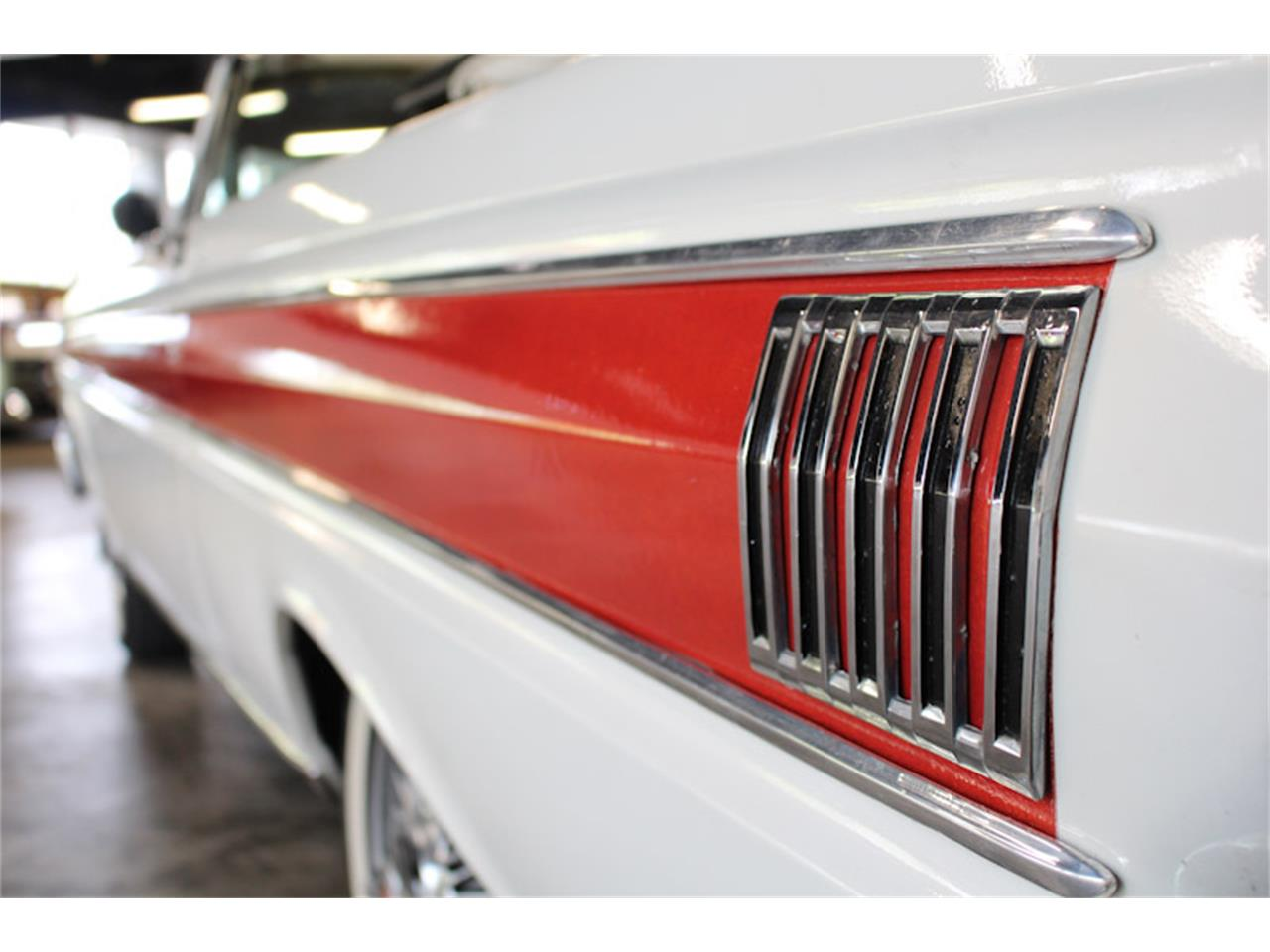 Large Picture of '64 Falcon - PUGH