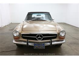 Picture of '70 280SL - PUGN