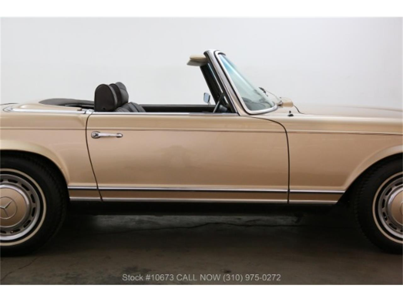 Large Picture of '70 280SL - PUGN