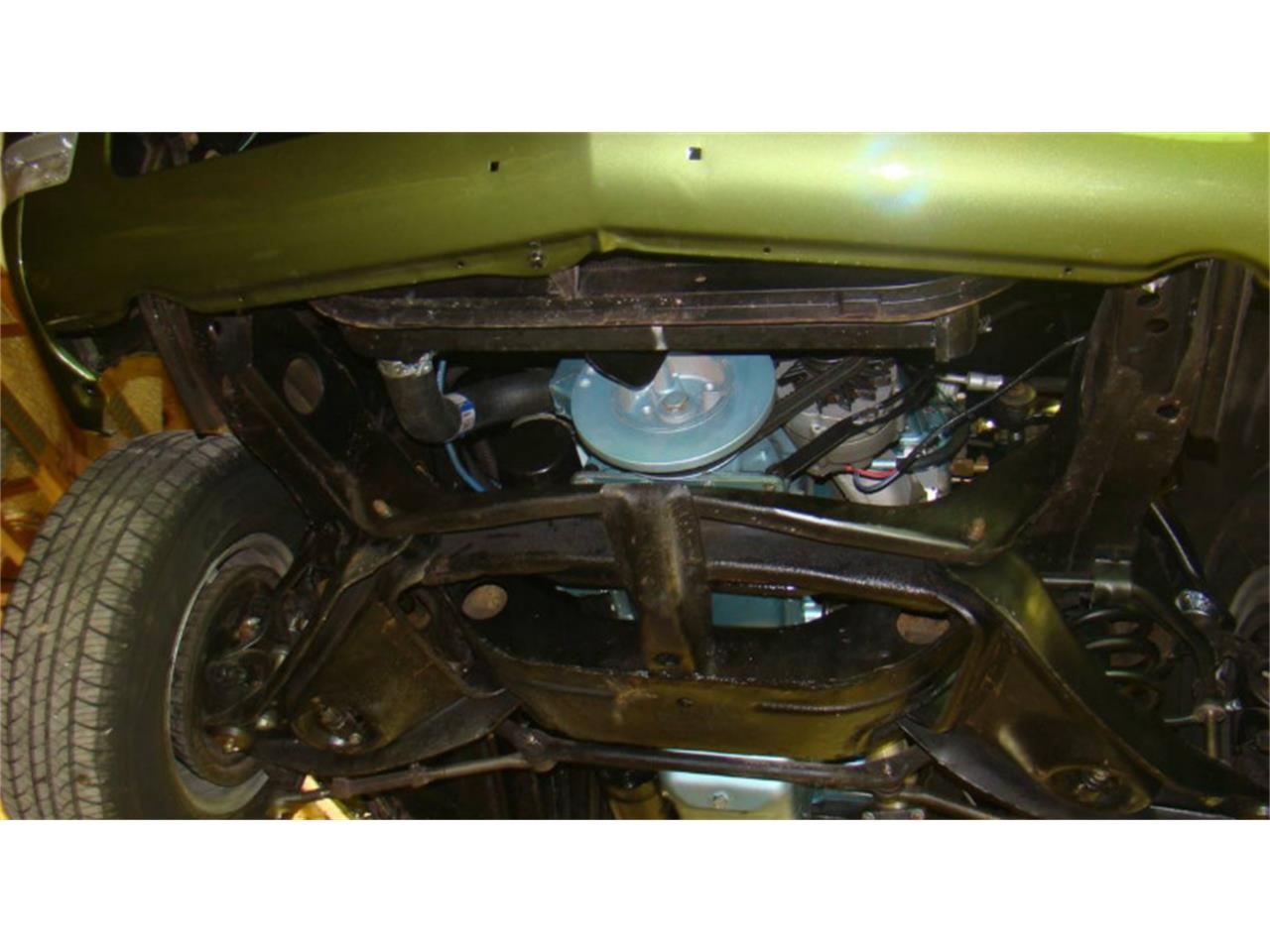 Large Picture of Classic '68 Pontiac Firebird Offered by North Shore Classics - PUGP