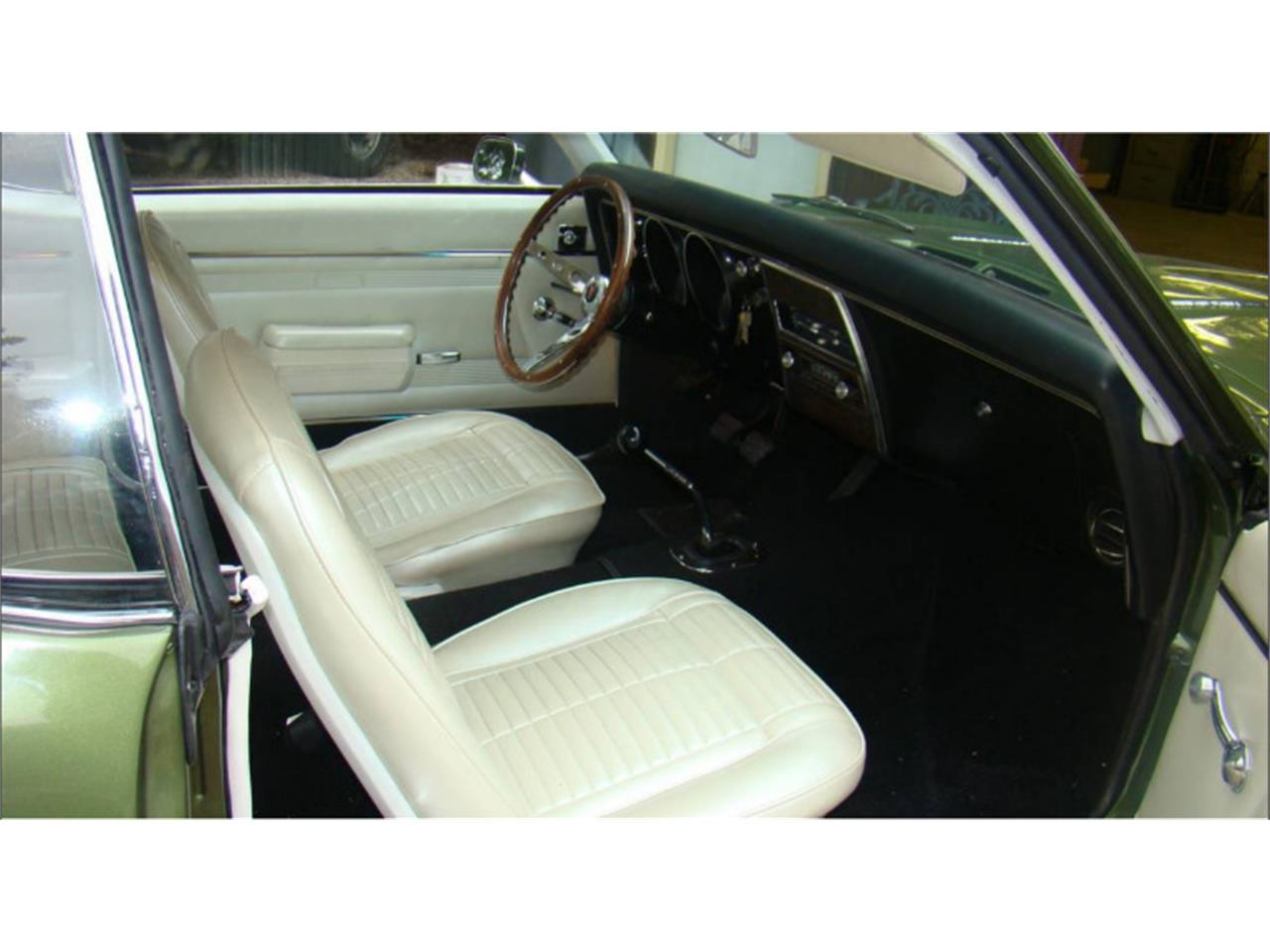 Large Picture of '68 Firebird located in Illinois - $29,750.00 - PUGP