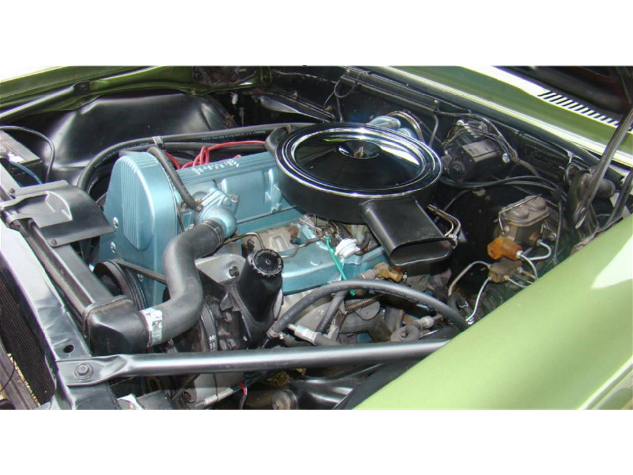 Large Picture of '68 Pontiac Firebird located in Illinois - PUGP