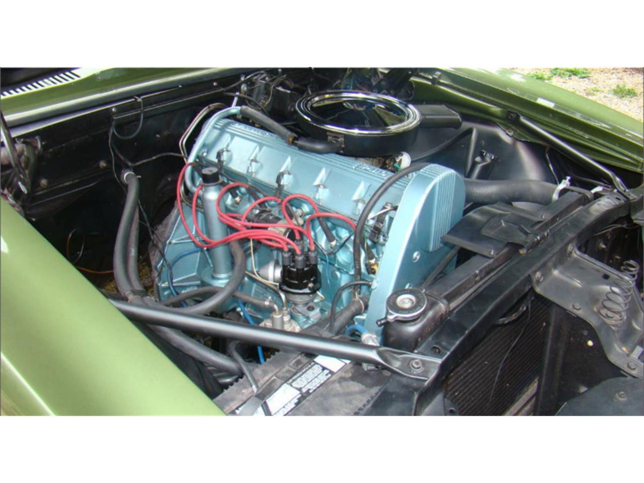 Large Picture of '68 Pontiac Firebird - $29,750.00 Offered by North Shore Classics - PUGP