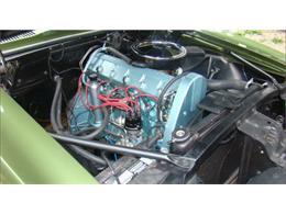 Picture of 1968 Pontiac Firebird - PUGP