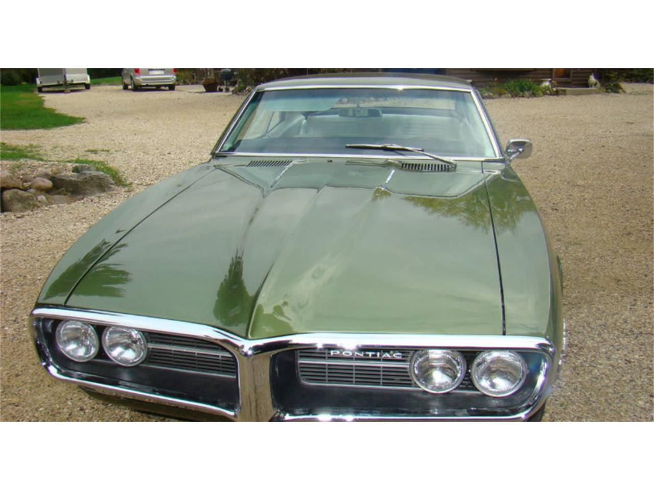 Large Picture of Classic '68 Firebird - $29,750.00 - PUGP