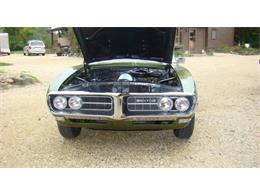 Picture of Classic '68 Pontiac Firebird - $29,750.00 Offered by North Shore Classics - PUGP